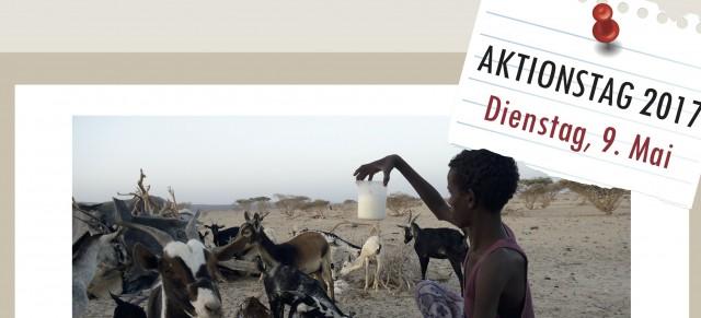 Impfen für Afrika 2017